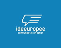 Ideeuropee - Corporate Animation