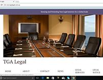 TGA LEGAL