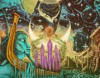 Primordium - Old gods