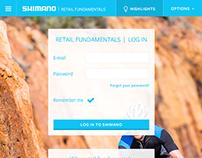 Shimano Retail Fundamentals