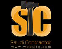 Saudi Contractor Brand