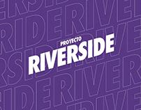 Proyecto RiverSide (DG3FADU)
