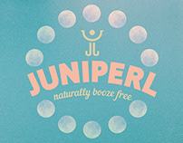 Juniperl: the hangover free 'G&T'