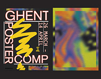 Ghent Poster Comp