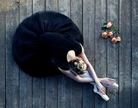 Dreams of ballet