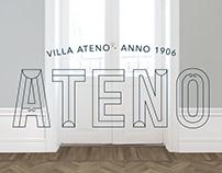 Villa Ateno