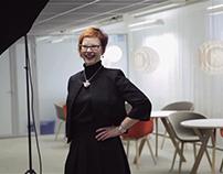 Launch Video // Taloudessa.fi