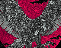 NewBreed (Japan) Album Artwork