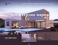 Axiom apartments