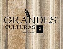 Grandes Culturas ed. 9 e 10 [capas]