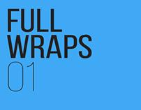 Full Wraps 01