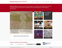 Mossenson Galleries