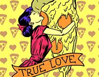 The Truest Love