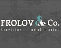 Frolov & Co real state