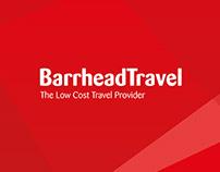 Barrhead Travel - Brand Development