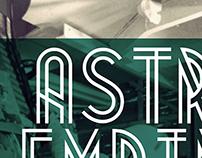 Astro Empire Posters I
