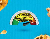 BTL -Medidor del Hambre - De Todito