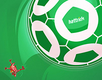Hattrick Design competition