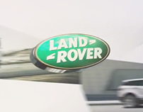 Jaguar Land Rover | sound design