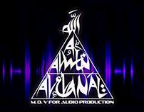 M.D.V Logo