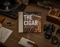 The Cigar - Moments of Pleasure
