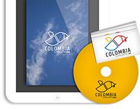La paz de Colombia