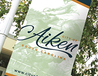 City of Aiken, SC Rebranding Proposal