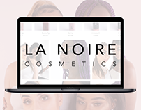 La Noire Cosmetics