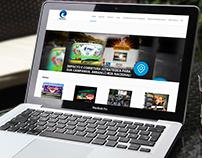 Contato Brasil | Website