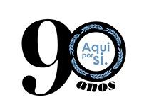 90 anos - A Lutuosa de Portugal