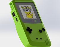 Game Boy Color / 3D