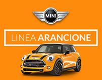 MINI Linea Arancione
