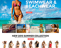 Swimwear Heaven - Swimwear/Beachwear
