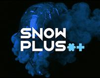 雪加   SNOWPLUS