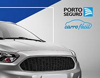 Porto Seguro Carro Fácil 2018/2019