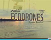 Vinheta Ecodrones