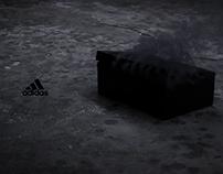 Adidas Ultraboost Films