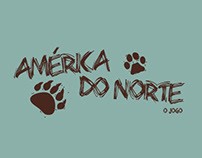 North America - The Game