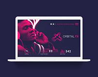 Orbital FX Brand