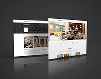 U&I Interiors - Website Design & Development
