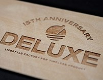 DELUXE CO., LTD. RE:BRANDING