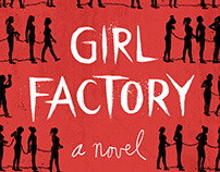 Girl Factory Book