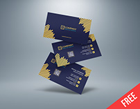 FREE DOWNLOAD BUSINESS CARD TEMPLATE