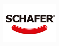 Schafer logo redesign