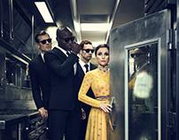 Julia Louis-Dreyfus for Vanity Fair // Jason Bell
