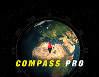 Compass Pro Application