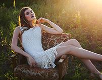 Sun, hay, Kristin