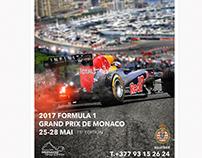 F1 MC 2017 Poster