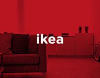 IKEA / Publicité