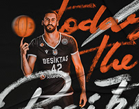 Afyon X Besiktas Basketball
